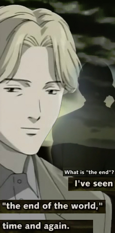 Fma Wallpaper Quotes Anime Forever Images Monster Johan Liebert Wallpaper And