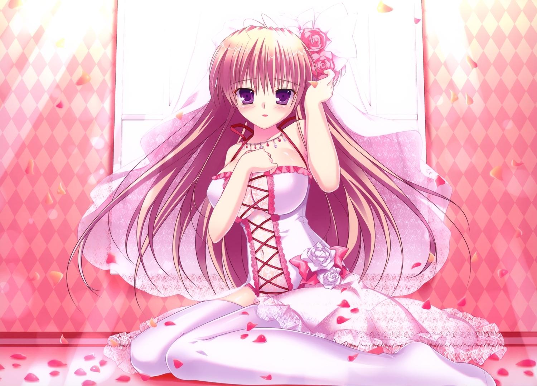 Danganronpa Iphone Wallpaper Msyugioh123 Images Anime Girl Dress Hd Wallpaper And