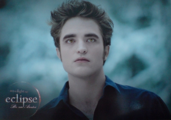 Vampire Love Quotes Wallpaper Twilight Complete Movie Companion Images Edward Cullen