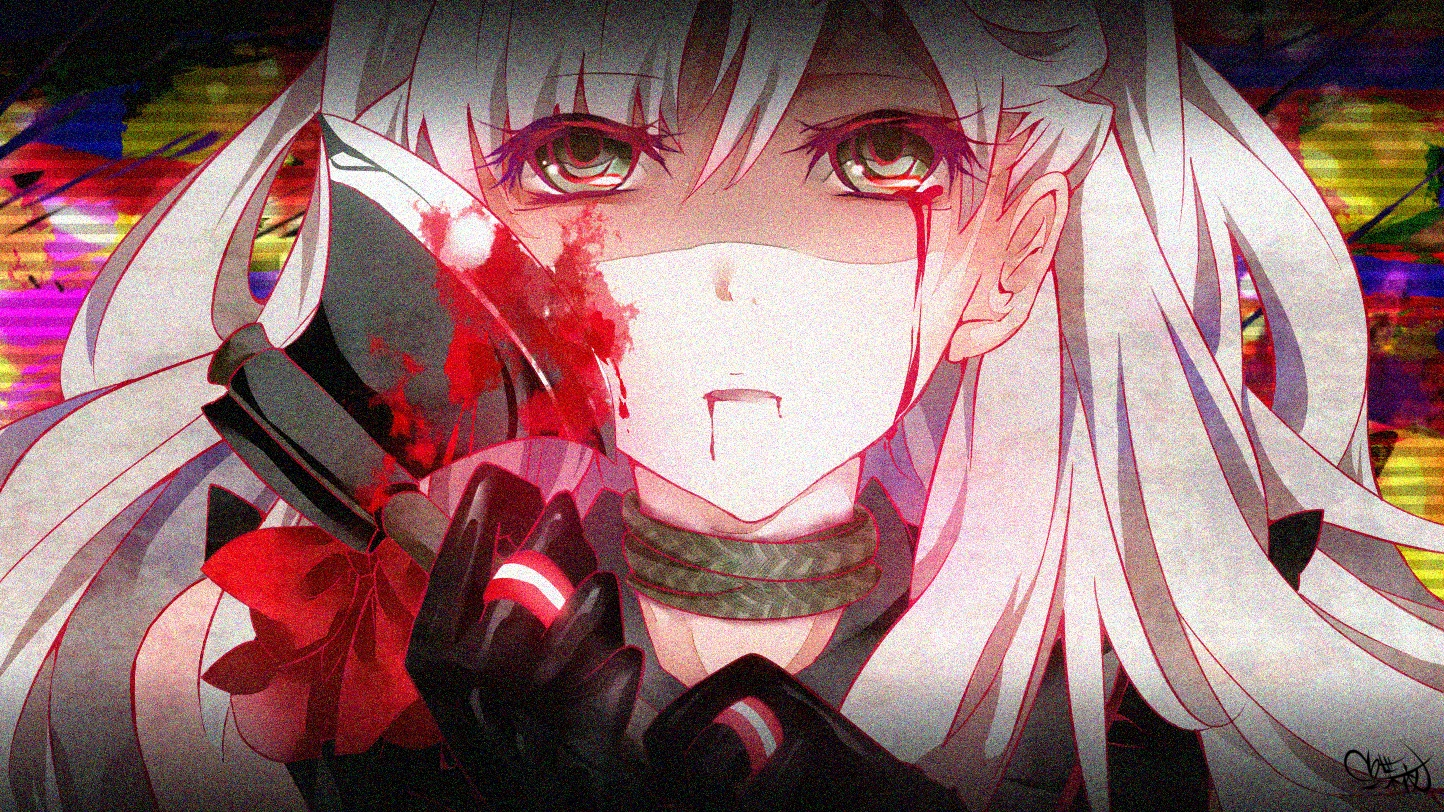 Corpse Party Wallpaper Hd Mayu Vocaloid 3 Images Mayu Hd Wallpaper And Background