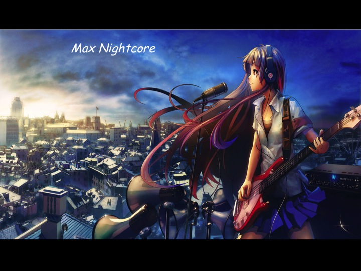 Charger Girl Wallpaper Nightcore Images Nightcore Got It Hd Fond D 233 Cran And