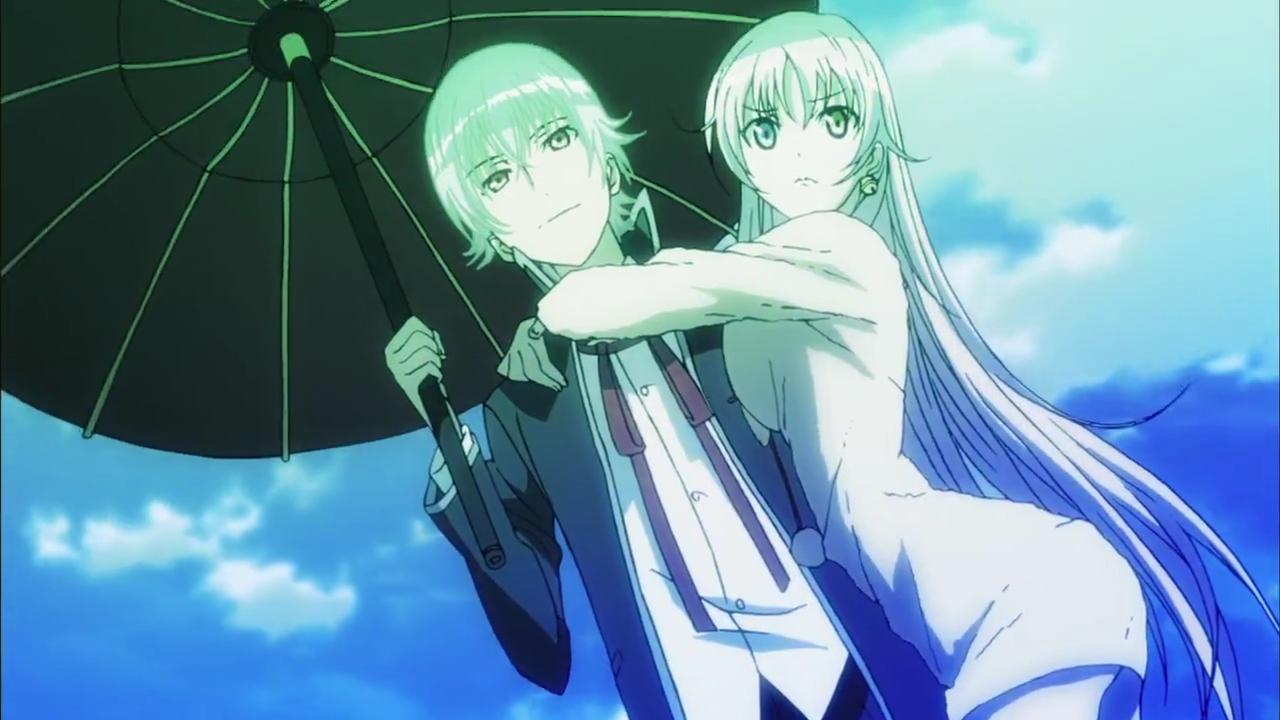 Anime Ecchi Girls Wallpaper Shiro Neko K Wallpaper 33835233 Fanpop