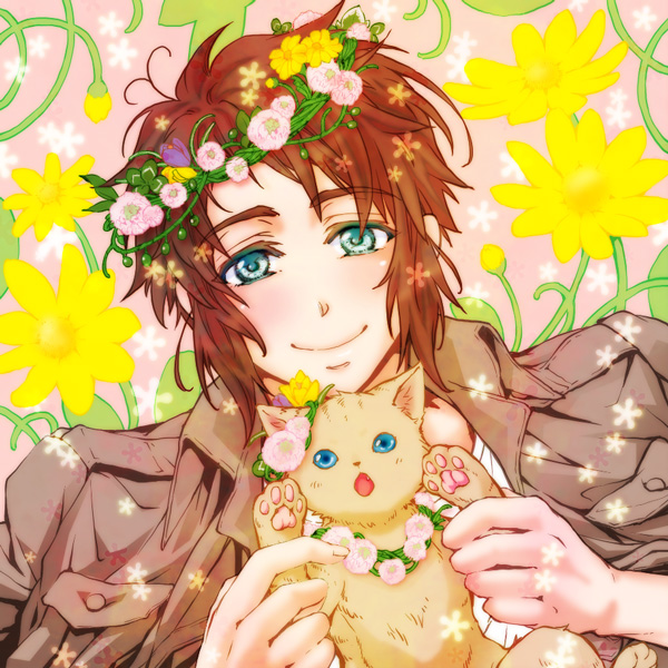 Cute Wallpaper Pictures Free Download Hetalia Images Greece Wallpaper And Background Photos