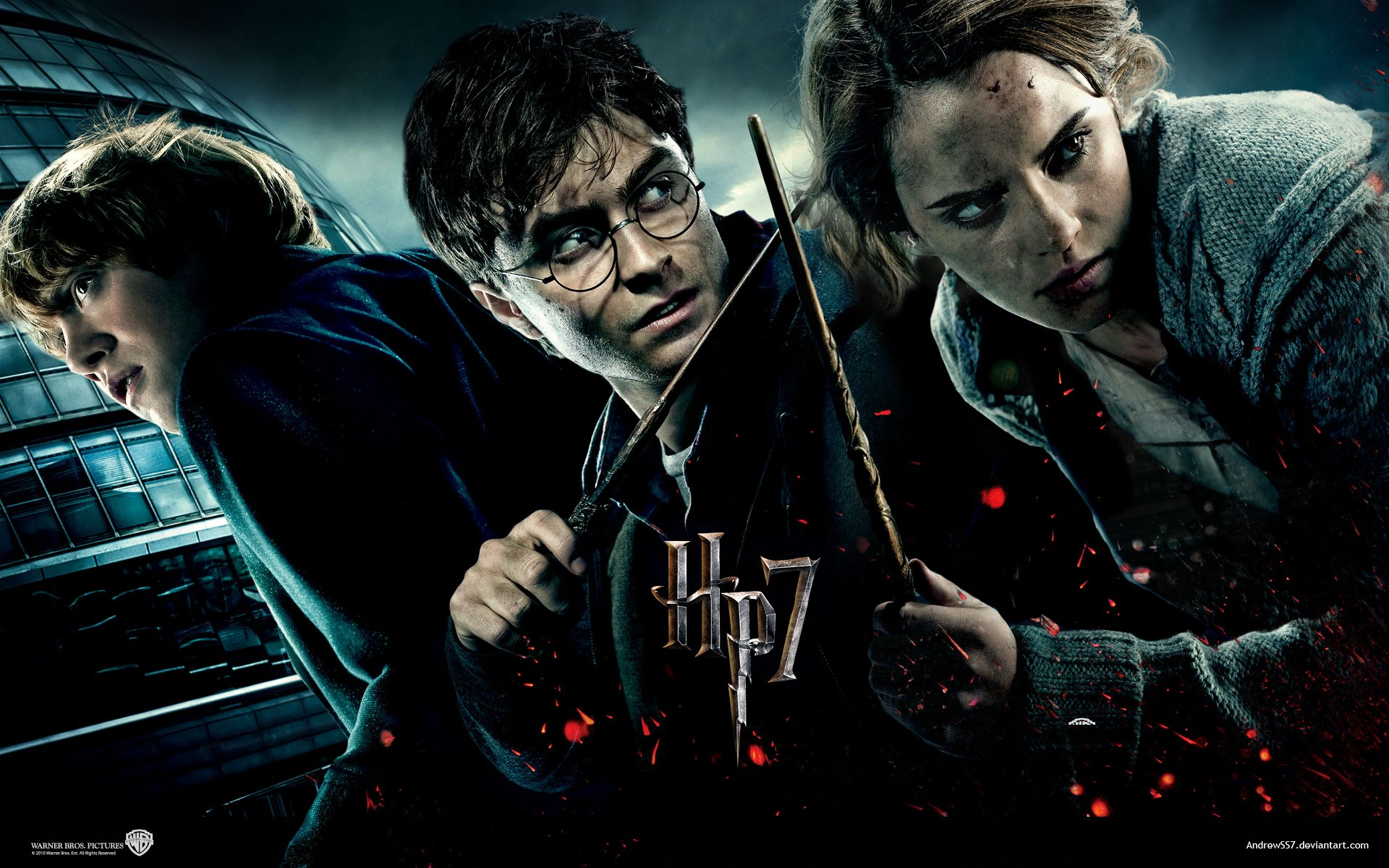 Harry Potter And The Deathly Hallows Wallpaper Hd Harry Potter Images Harry Potter Hd Wallpaper And
