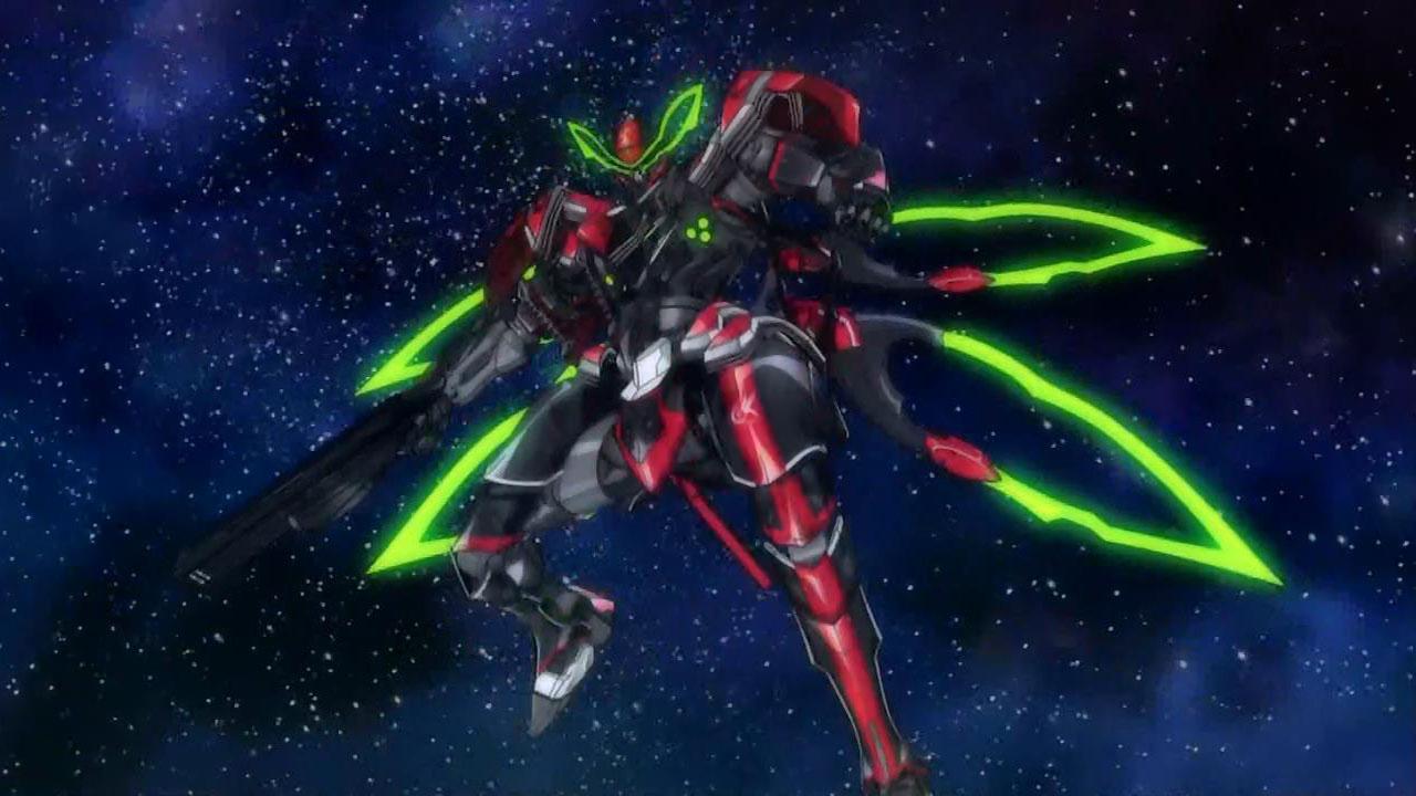 Gundam Girl Wallpaper Kakumeiki Valvrave Images Kakumeiki Valvrave Hd
