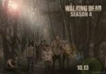 Walking Dead Season Poster Walking Dead
