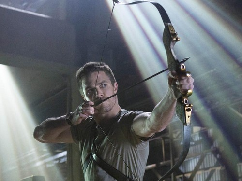 Archery Wallpaper Hd Arrow Images Oliver Queen Hd Wallpaper And Background