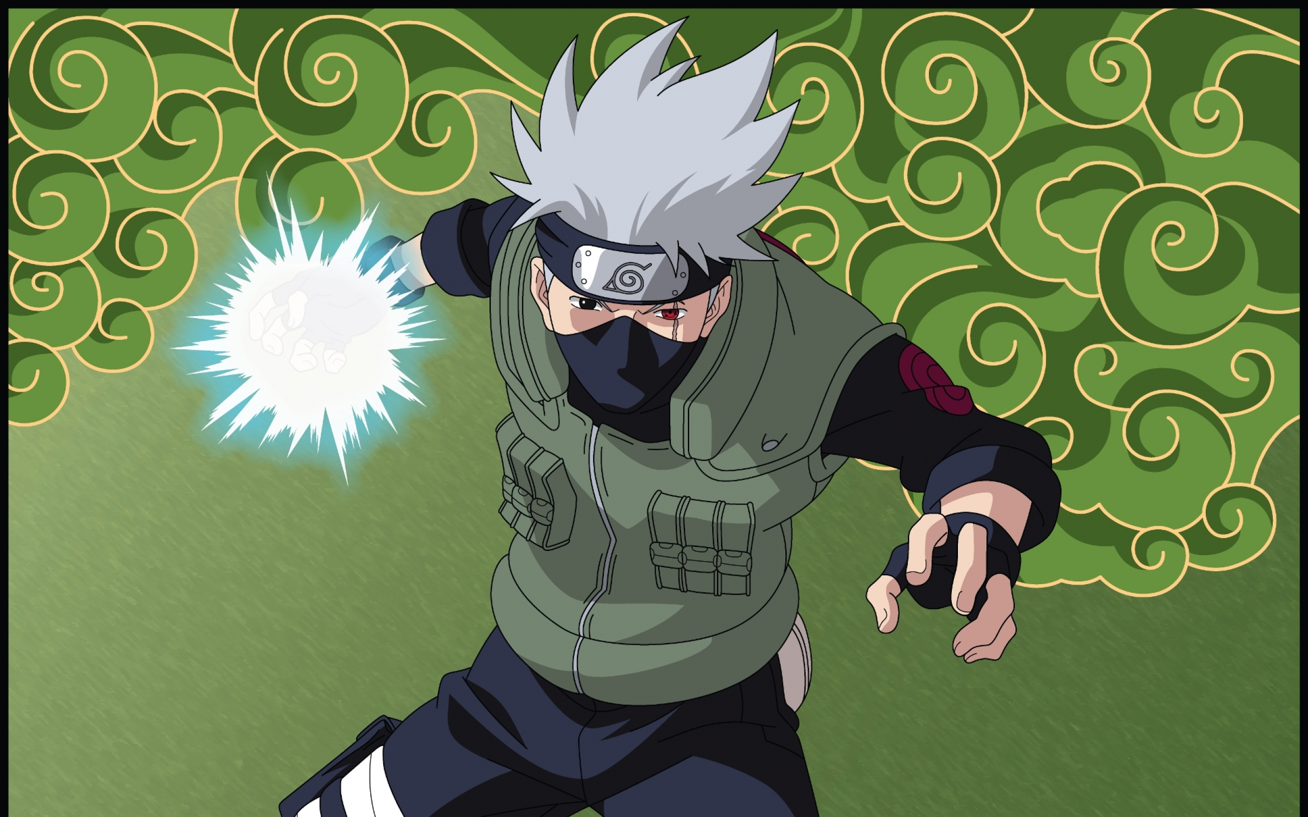Kakashi Hatake Wallpaper 3d Kakashi Images Kakashi Hatake Hd Wallpaper And Background