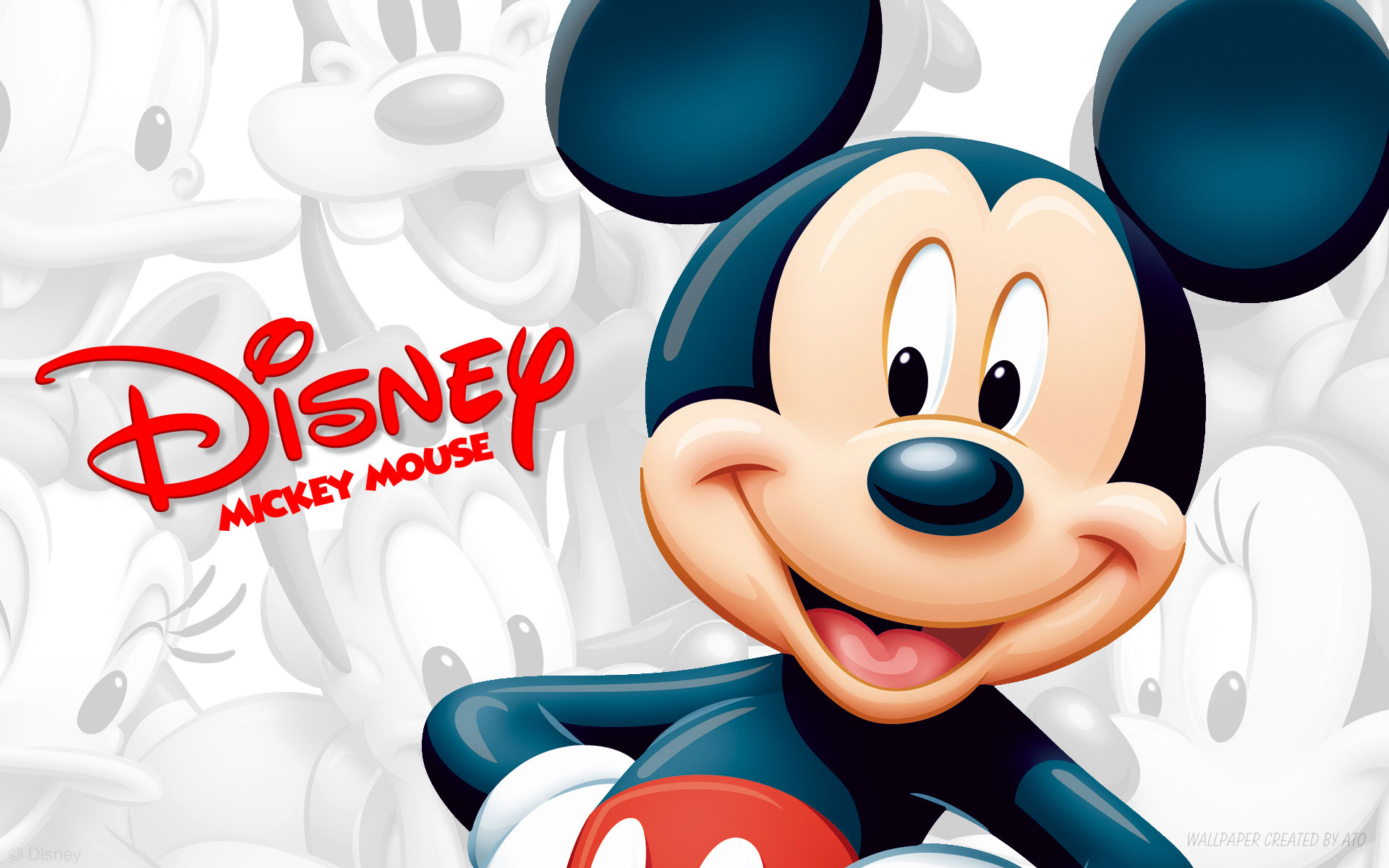 Disney Mickey Mickey Mouse Mickey Mouse Photo 34504105 Fanpop