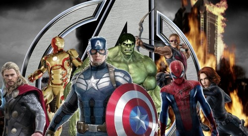 Cute Disney Villains Iphone Wallpaper The Avengers Images Marvel S The Avengers 2 Wallpaper And