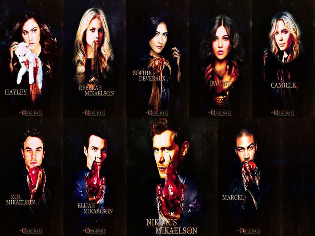 Pretty Little Liars Iphone Wallpaper The Vampire Diaries The Vampire Diaries Wallpaper