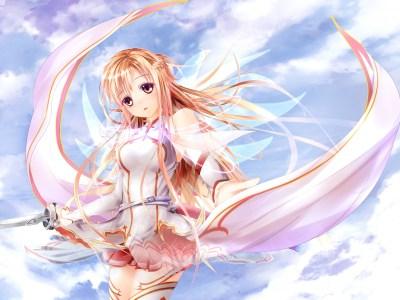 Asuna Yuuki images Asuna Yuuki HD wallpaper and background photos (35162191)