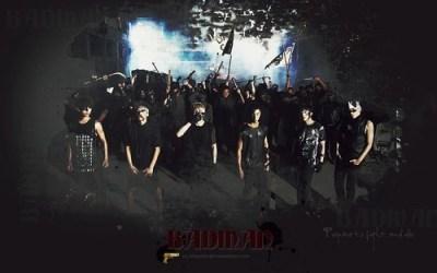 B.A.P images B.A.P - Badman MV ~♥ HD wallpaper and background photos (35303130)