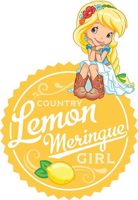 Strawberry Shortcake Girl Wallpaper Strawberry Shortcake Images Lemon Meringue Wallpaper And