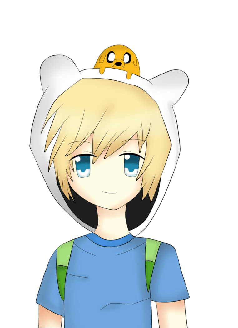 Cute Girl Wallpaper For Facebook Profile Finn And Jake Adventure Time With Finn And Jake Photo