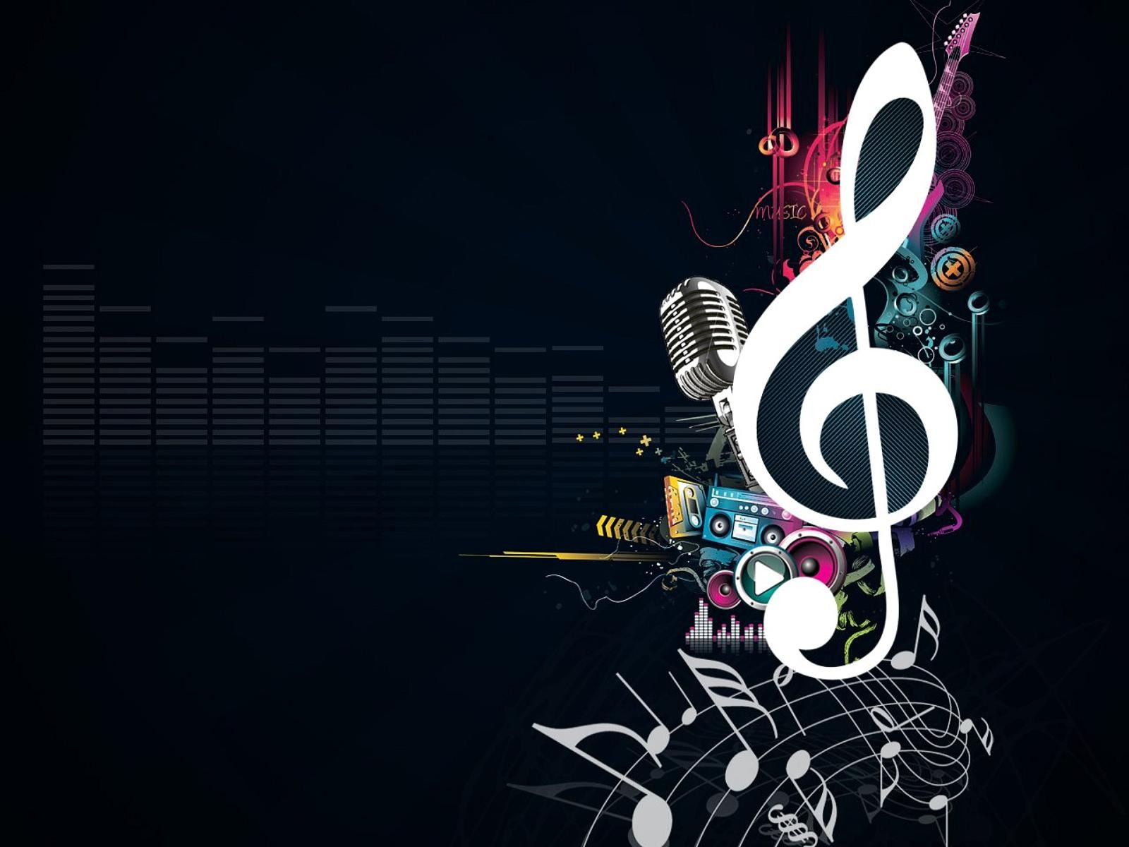 Music Hd Pic Anime Music And Japanese Music Images Music Hd Wallpaper And