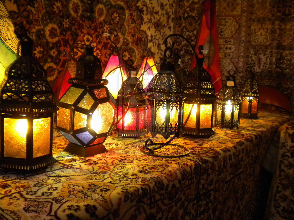 Lanterns Wallpaper Candles Images Moraccan Lanterns Candles Hd Wallpaper And