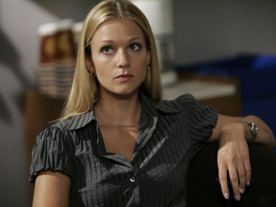 Aj cook, Actresses and Celebrity on Pinterest