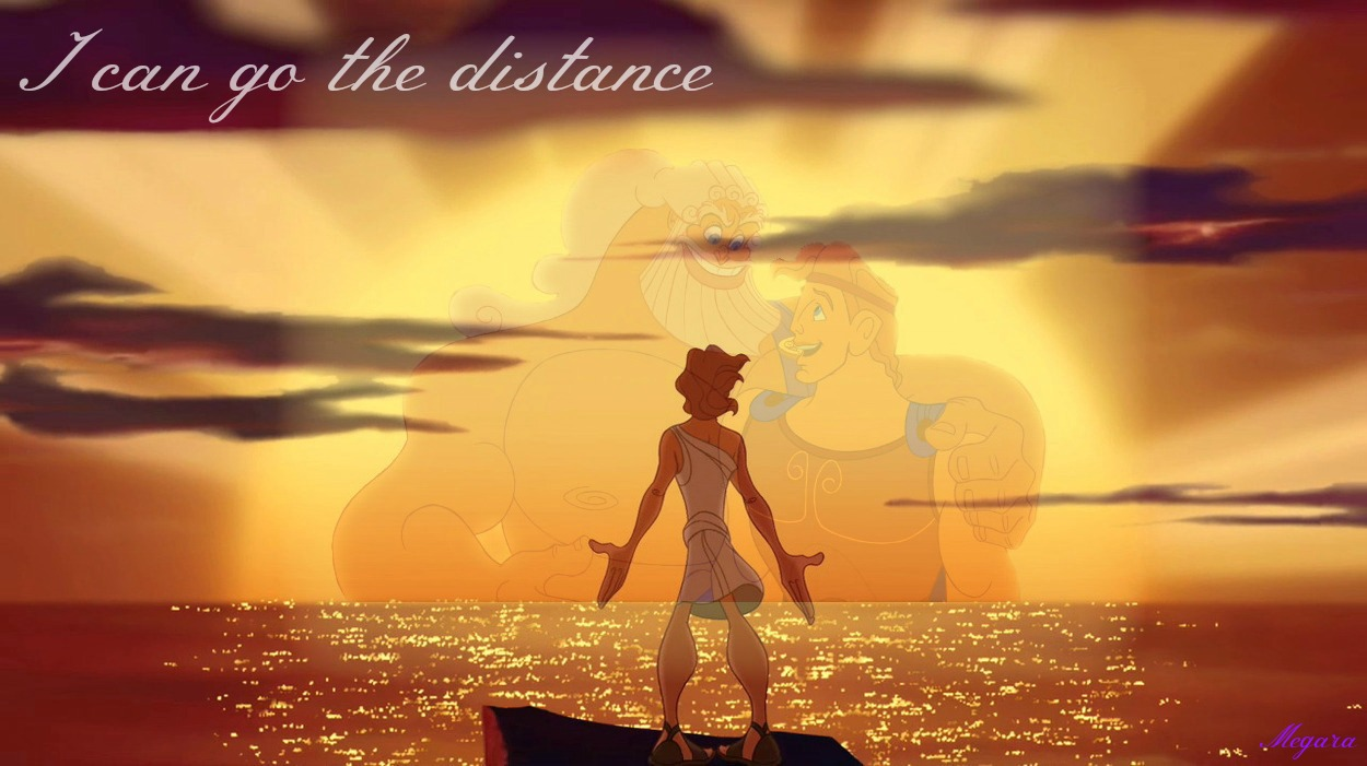 Peter Pan Wallpaper Quotes Go The Distance Disney Photo 35854191 Fanpop