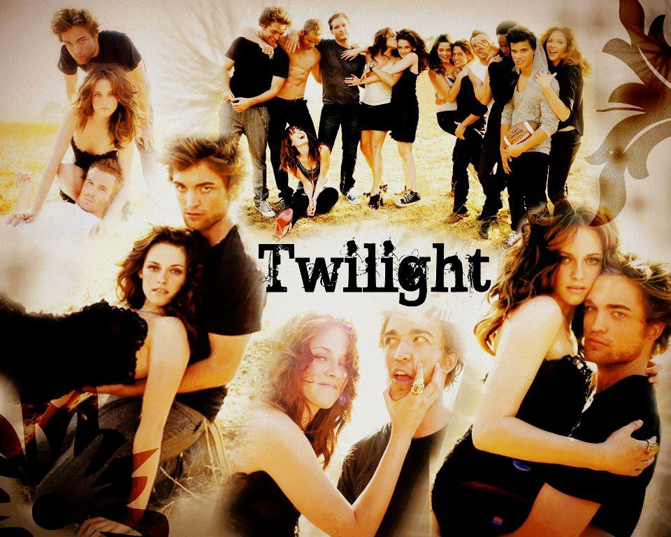 Love And Romance Wallpapers With Quotes Twilight Series Images Twilight Saga Cast Hd Wallpaper And