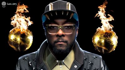 Will.I.Am images will.i.am Scream & Shout (Feat Britney Spears) HD wallpaper and background ...