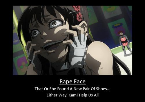Katekyo Hitman Reborn Hd Wallpaper Awesomeduo Images Rape Face Xdd Hd Wallpaper And