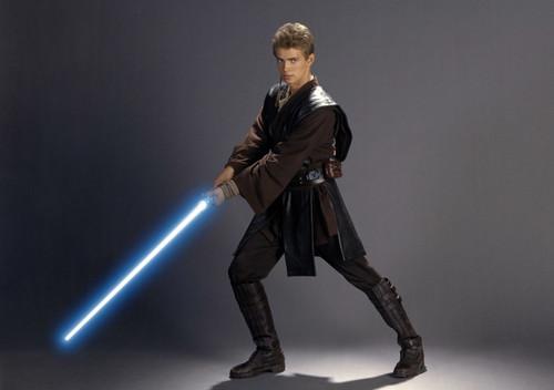Hayden christensen as anakin sywalker images attack of the