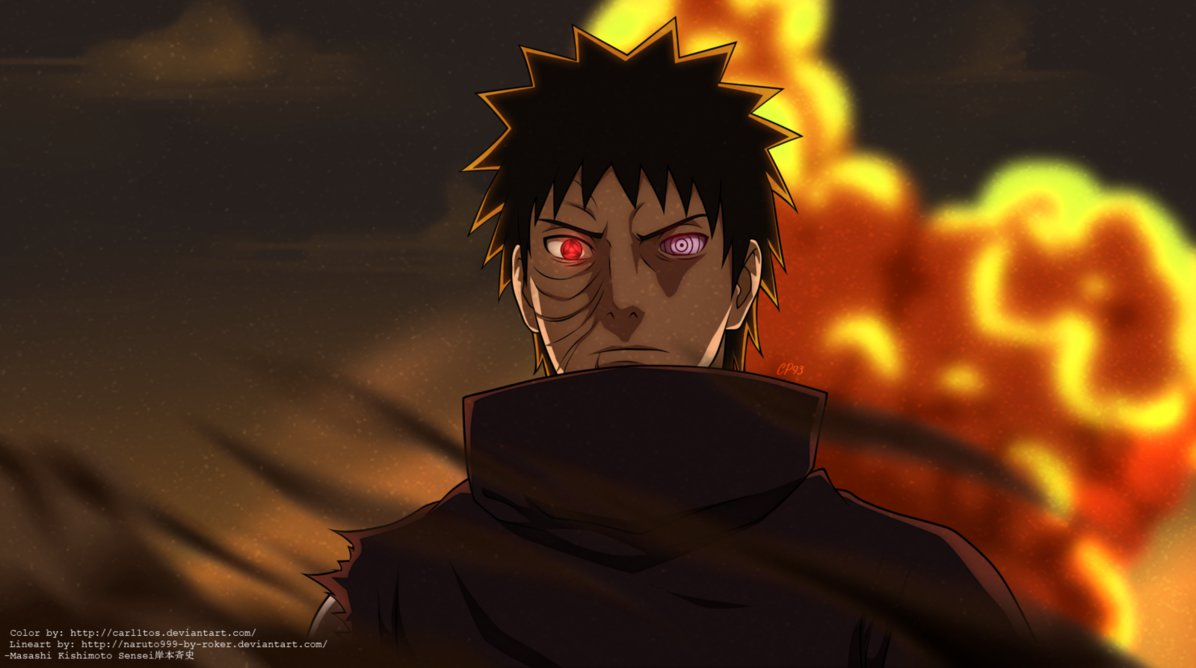 Madara Quotes Wallpaper Obito Uchiha Images Obito Uchiha Wallpaper Photos 36448333