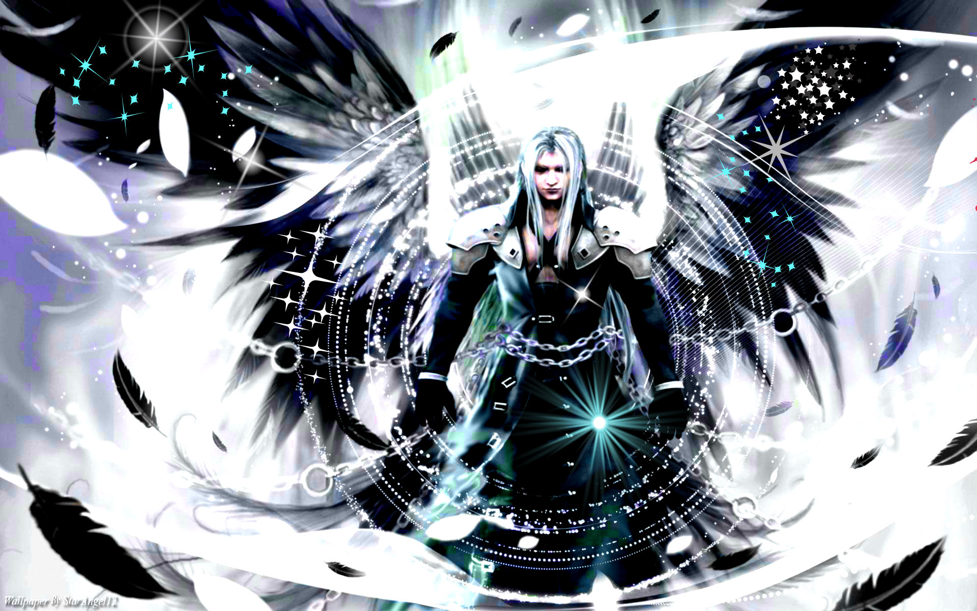 Bleach Wallpaper Quote Dark Anime Angels Images Angelchainz Hd Wallpaper And