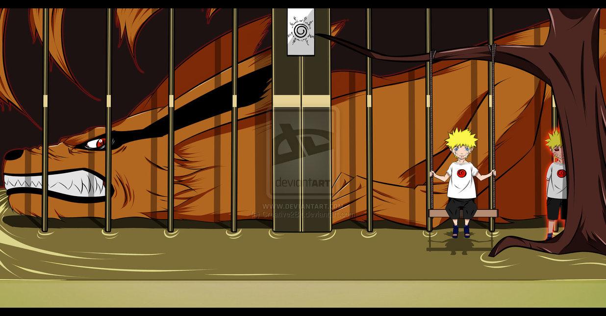 Naruto Nine Tails Wallpaper Hd Naruto Shippuuden Images Kurama Naruto Hd Wallpaper