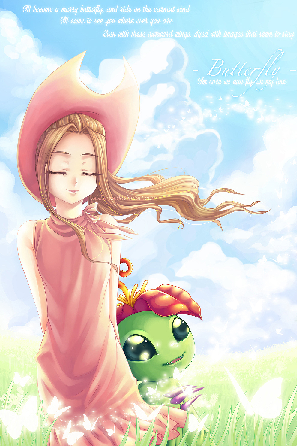 Pretty Girl Wallpaper Free Download Mimi From Digimon Images Mimi
