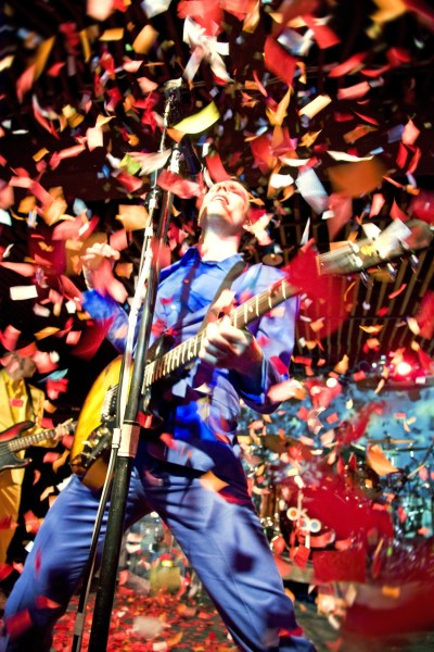 OK Go images I think OK Go likes confetti. HD wallpaper and background photos (36723235)