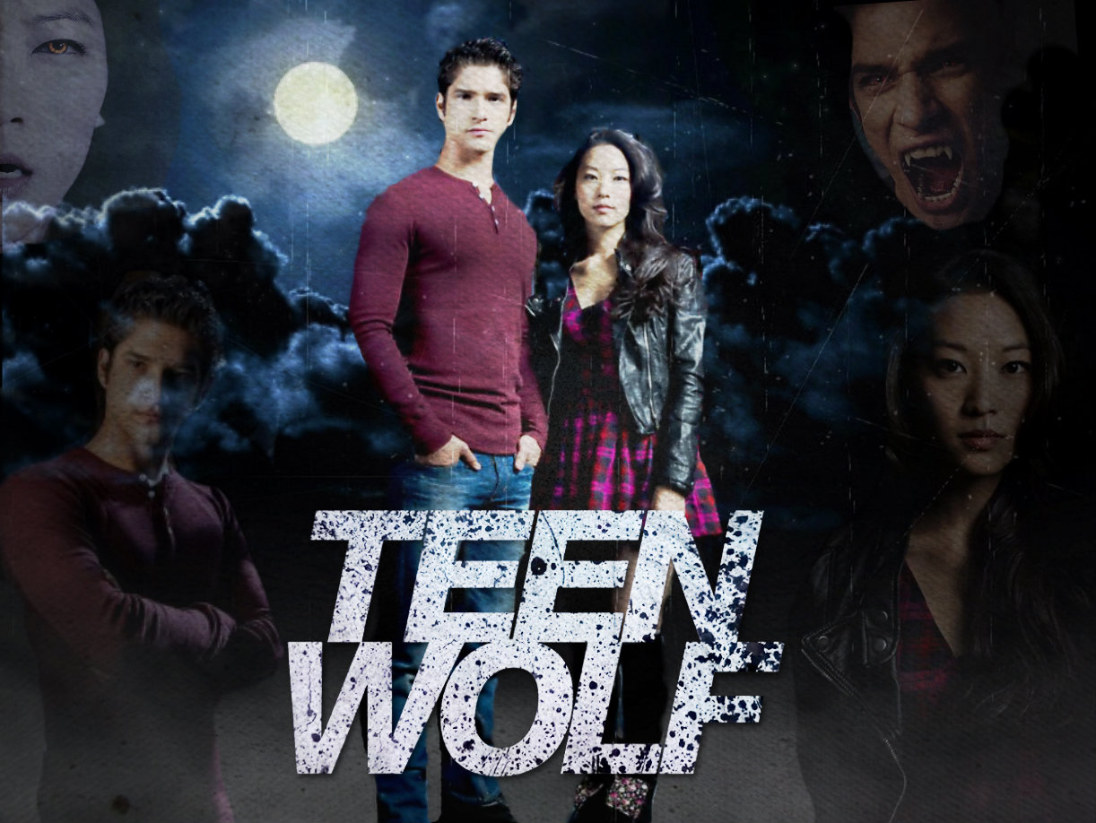 Teen Wolf Wallpaper Hd Scira Scott And Kira Images Kira Hd Wallpaper And