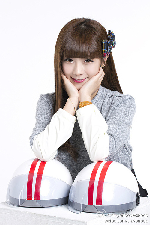 Lonely Girl Wallpaper Soyul Images Crayon Pop Soyul Hd Wallpaper And Background