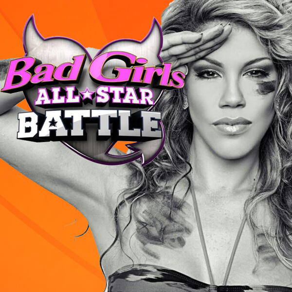 Account Wallpaper For 11 Girls Bgc The Bad Girls Club Images Rocky Bgasb Wallpaper And