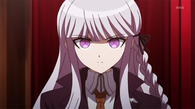 Danganronpa The Animation Wallpaper Kyouko Kirigiri Images ♞ Kyouko Kirigiri ♞ Wallpaper And
