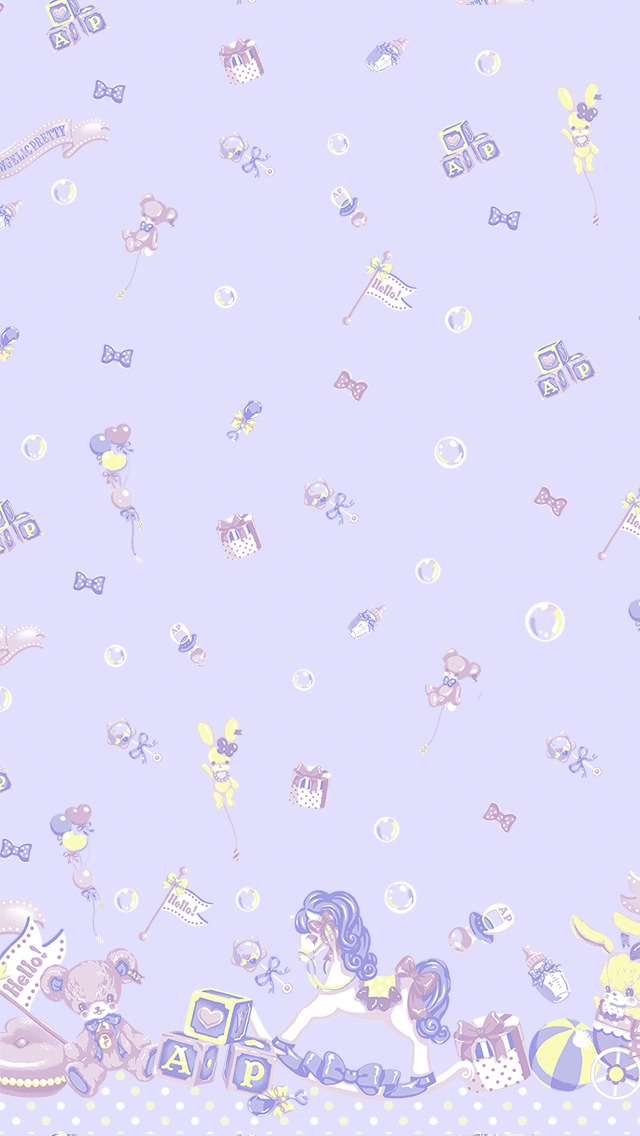 Sweet Cute Wallpapers For Phone Pastel Images Angelic Pretty Iphone Wallpaper Hd Wallpaper