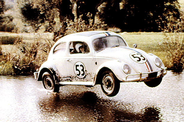 Bumblebee Car Wallpaper Download Herbie Images Herbie The Love Bug Wallpaper And