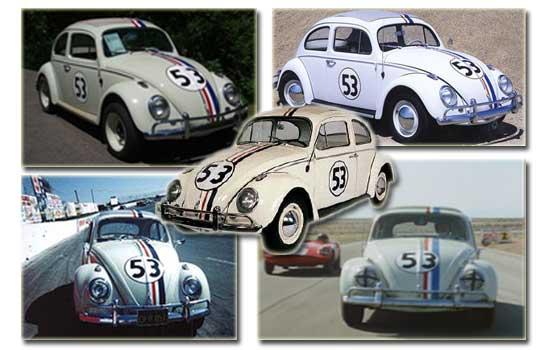 Nas Car Wallpaper Herbie Images Herbie The Love Bug Wallpaper And