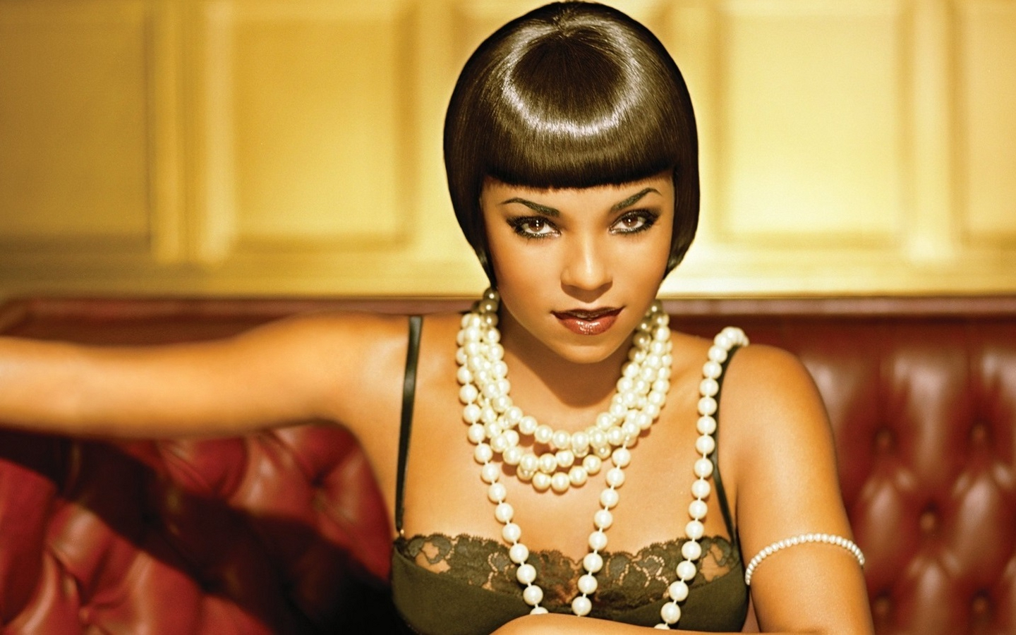 Girly Wallpapers Hd Ashanti Images Ashanti Femme Fatale Hd Wallpaper And