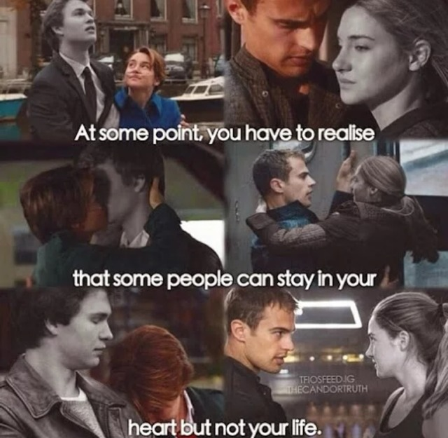 Tfios Wallpaper Quotes Theo James Shailene Woodley And Ansel Elgort Theo James
