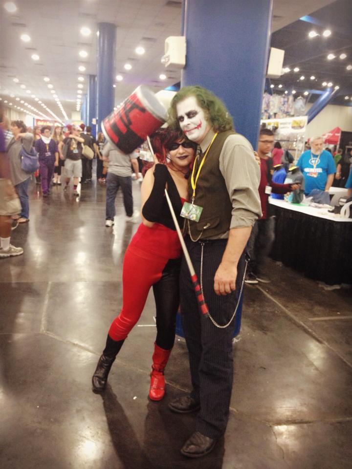 Cartoon Girl Wallpaper The Joker And Harley Quinn Images Harley Quinn And Joker
