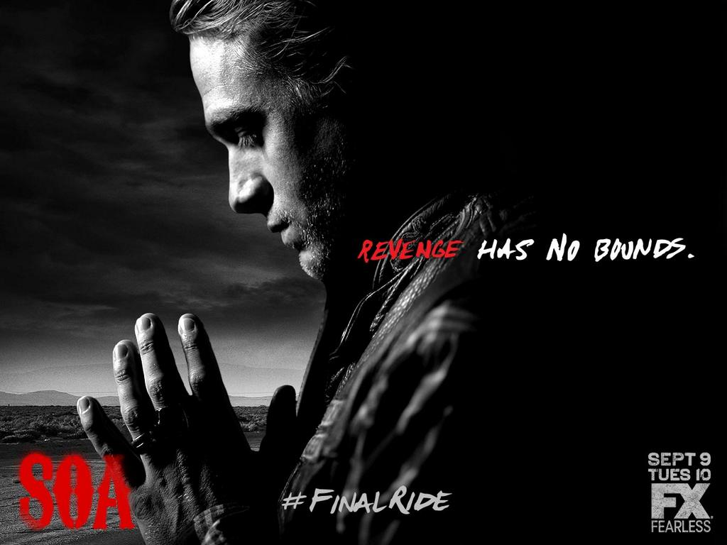 Sons Of Anarchy Quote Wallpaper Sons Of Anarchy Images Final Ride Jax Hd Wallpaper And