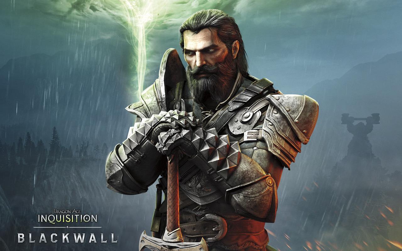 Skyrim Wallpaper Fall Blackwall Dragon Age Inquisition Dragon Age Origins