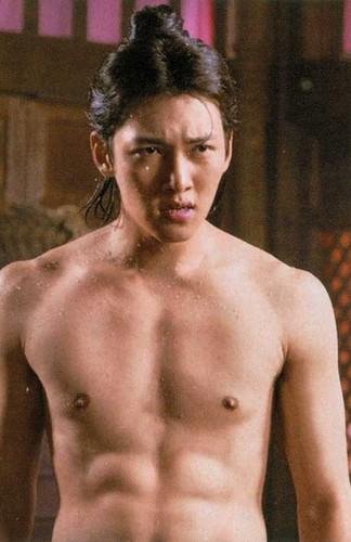 Ji Chang Wook Hd Wallpaper Ji Chang Wook Images Empress Ki Hd Wallpaper And