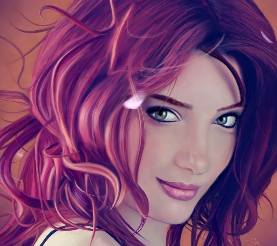 Animated Girl Wallpaper Free Download Girls Style Images Fantasy Girl 2 Hd Wallpaper And