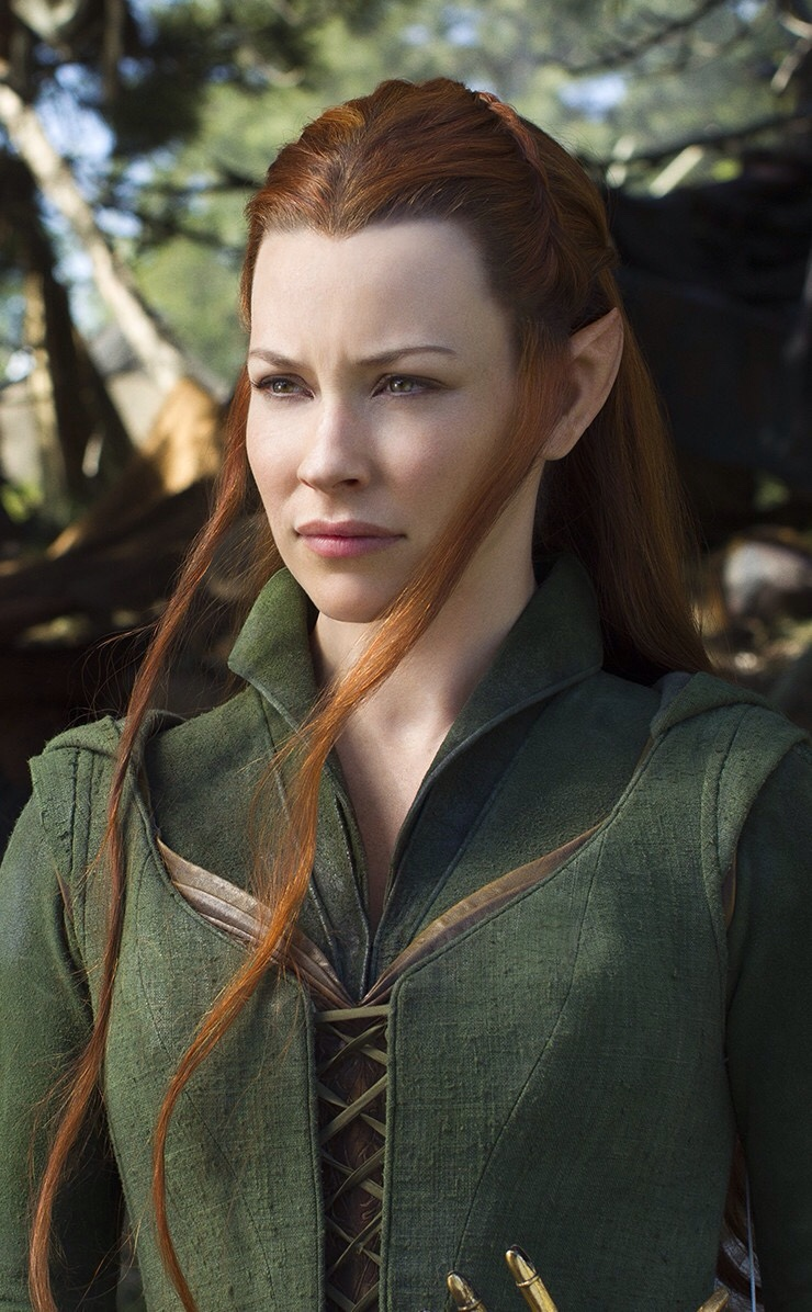 Angry Girl Wallpaper Tauriel Images Captain Tauriel Hd Wallpaper And Background