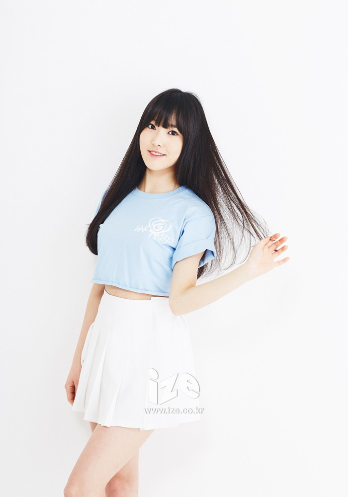 Free Girl Wallpaper For Android Gfriend Images Gfriend Yuju Ize Magazine 2015 Hd Wallpaper