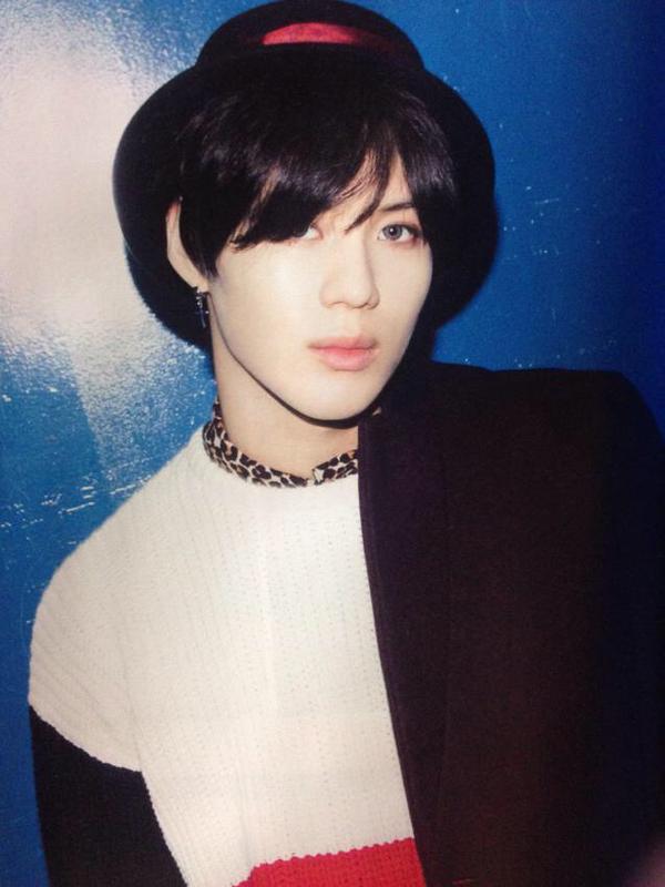 Cute Piano Wallpaper Lee Taemin Images Shinee Seek Magazine Taemin 2015 Hd