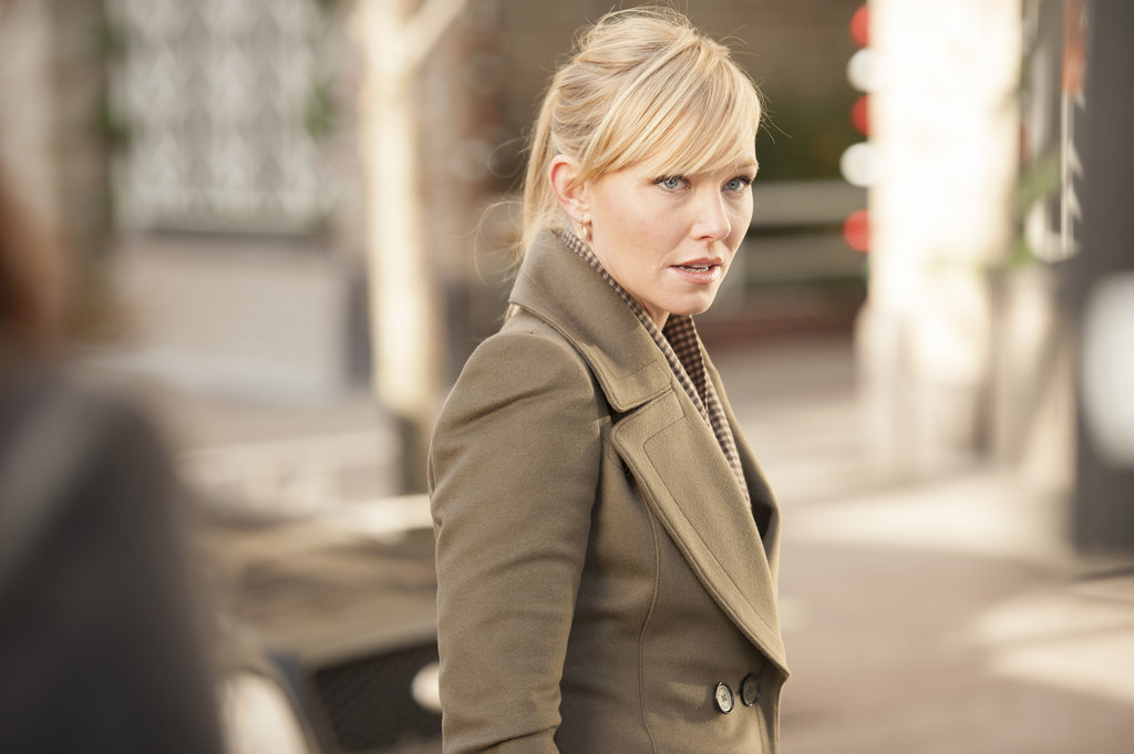 Kelli Giddish images Kelli Giddish as Amanda Rollins in Law and